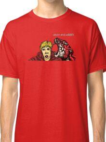 Calvin & Hobbes Grown Up Classic T-Shirt