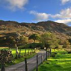 The Lake District by petebreezy
