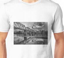 Old Rail Road Bridge T-Shirt