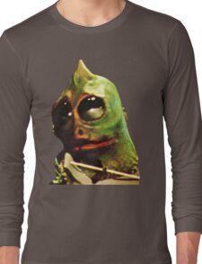 Land Of The Lost Sleestak T-Shirt Long Sleeve T-Shirt