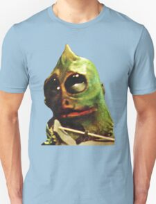 Land Of The Lost Sleestak T-Shirt Unisex T-Shirt