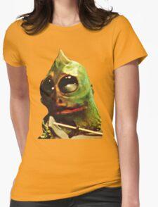 Land Of The Lost Sleestak T-Shirt Womens T-Shirt