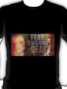 Fear The Walking Dead/Alicia T-Shirt