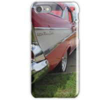 Belair iPhone Case/Skin