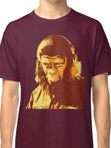 Planet Of The Apes T-Shirt Classic T-Shirt
