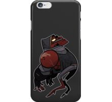 Shivering Isles Resident iPhone Case/Skin