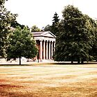 Downing College, Cambridge by Claire Elford