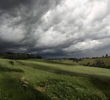 Greendale Storm by lawrencew