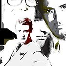 Cary Grant by celebrityart