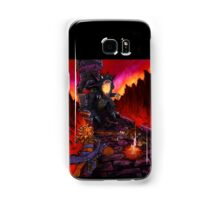 Chrono Trigger: The Fated Hour [Chronicles of Time] Samsung Galaxy Case/Skin