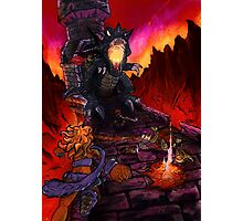 Chrono Trigger: The Fated Hour [Chronicles of Time] Photographic Print
