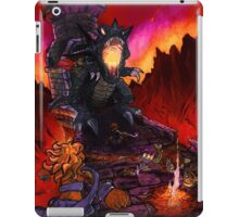 Chrono Trigger: The Fated Hour [Chronicles of Time] iPad Case/Skin