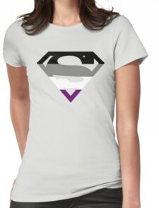 Super Ace 2 Womens Fitted T-Shirt