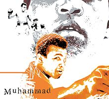 Muhammad Ali by celebrityart