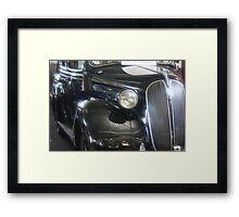The charms of Oldtimers . by Brown Sugar .F* Views (105) Woooows Dear Mate !!!! Framed Print