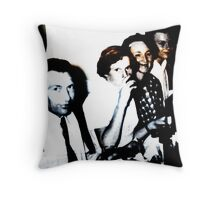 My Ancestors Throw Pillow