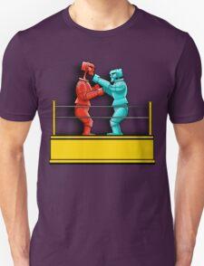 Sock em Rock em T-Shirt