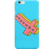 ODD FUTURE PHONE CASE iPhone Case/Skin