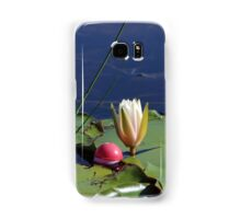 A Lily and Bobber Samsung Galaxy Case/Skin