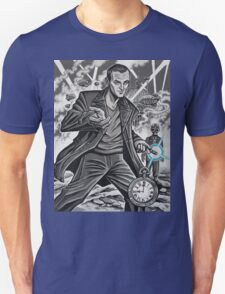 The Ninth Doctor Unisex T-Shirt
