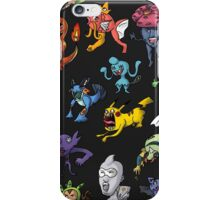 Pokemental iPhone Case/Skin