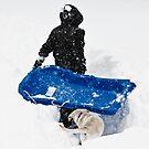 Snow Day by NervousNellie