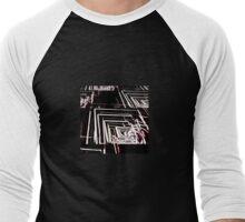 Goingin Men's Baseball ¾ T-Shirt