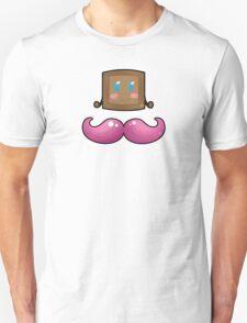 Tiny Box Tim and Warfstache T-Shirt