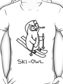 SKI-OWL T-Shirt