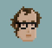 Woody by pixelfaces