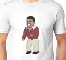 8-BIT Carlton Unisex T-Shirt