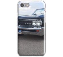 1964 GTO iPhone Case/Skin