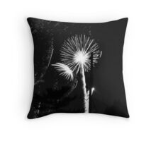 Firework 26 Throw Pillow