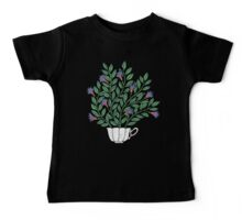 A Cup of Tea (Jasmine) Kids Clothes
