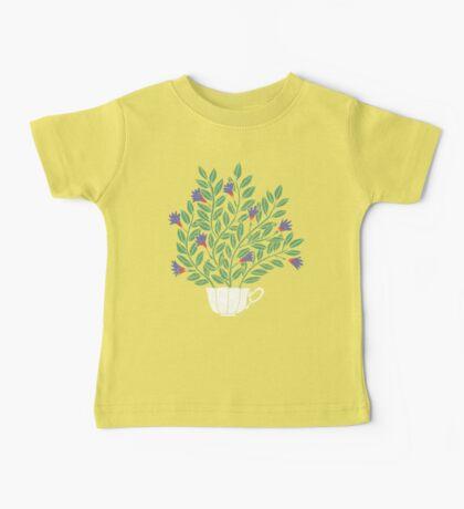 A Cup of Tea (Jasmine) Kids Clothes
