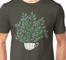 A Cup of Tea (Jasmine) Unisex T-Shirt