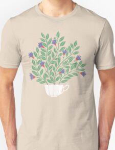 A Cup of Tea (Jasmine) Unisex T-Shirt