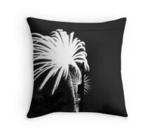 Firework 28 Throw Pillow