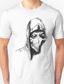 Scorpion Mortal Kombat X T-Shirt