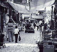 A busy street! by rasim1