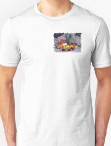 tropical fruit T-Shirt