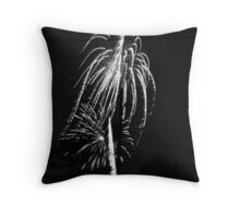 Firework 29 Throw Pillow