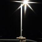 Starry Lamplight by MaryLynn