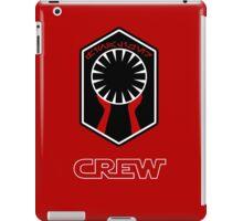 Star Wars Episode VII - The Finalizer (First Order) - Star Wars Veteran Series iPad Case/Skin