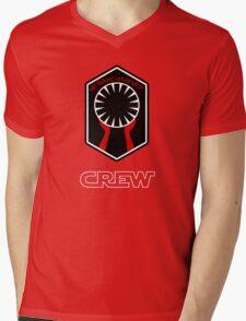 Star Wars Episode VII - The Finalizer (First Order) - Star Wars Veteran Series Mens V-Neck T-Shirt