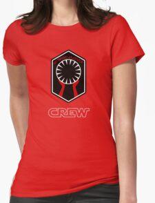 Star Wars Episode VII - The Finalizer (First Order) - Star Wars Veteran Series Womens Fitted T-Shirt