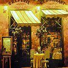 Creperie Restaurant by wiscbackroadz