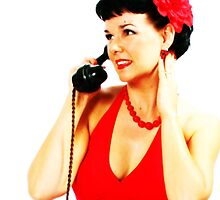 L' telephone by procapture