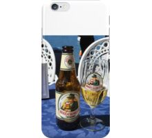 Birra Moretti iPhone Case/Skin