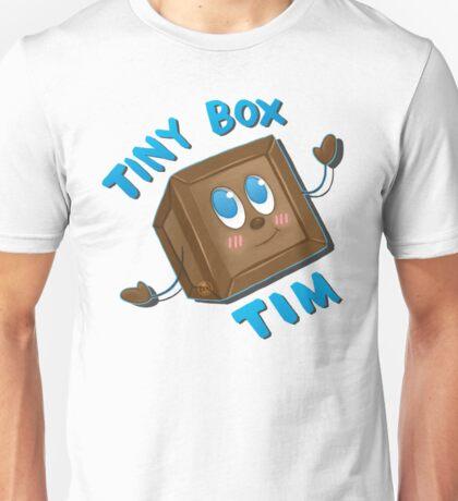 TinyBoxTim Unisex T-Shirt